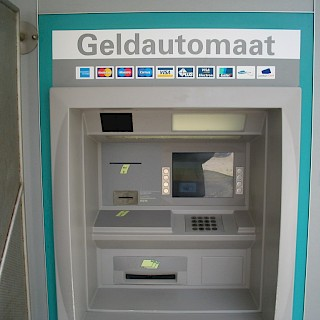 The ATM Turns 50