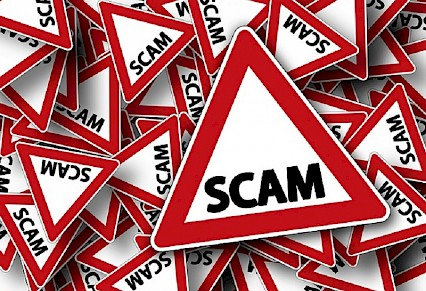 Tax firm targeted in scam